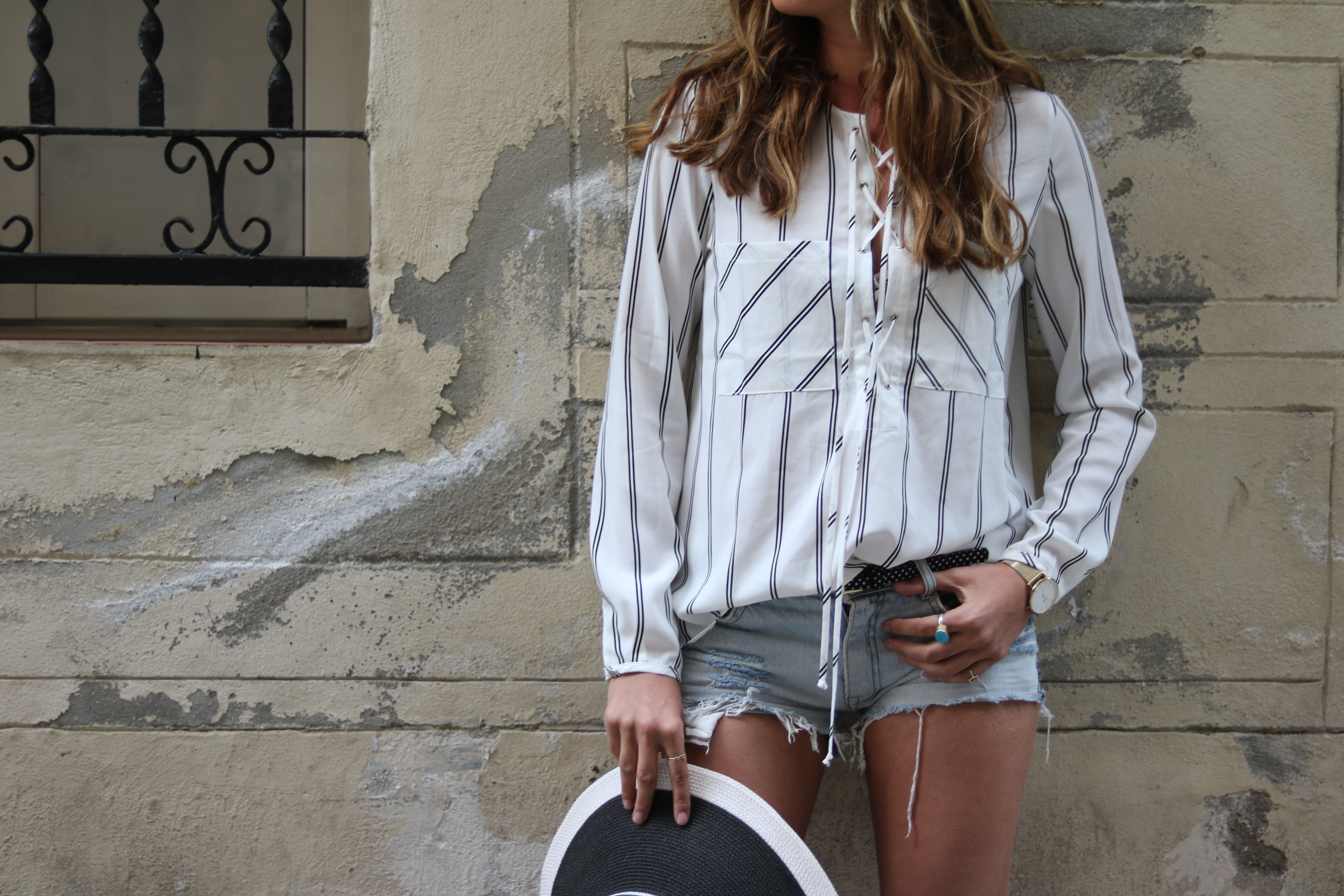 Fashionblogger in Barcelona - WORDS THROUGH THE EYES